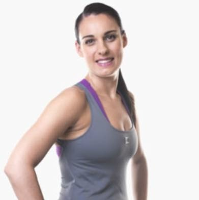 Personal Trainer Manchester | Rachel Calter