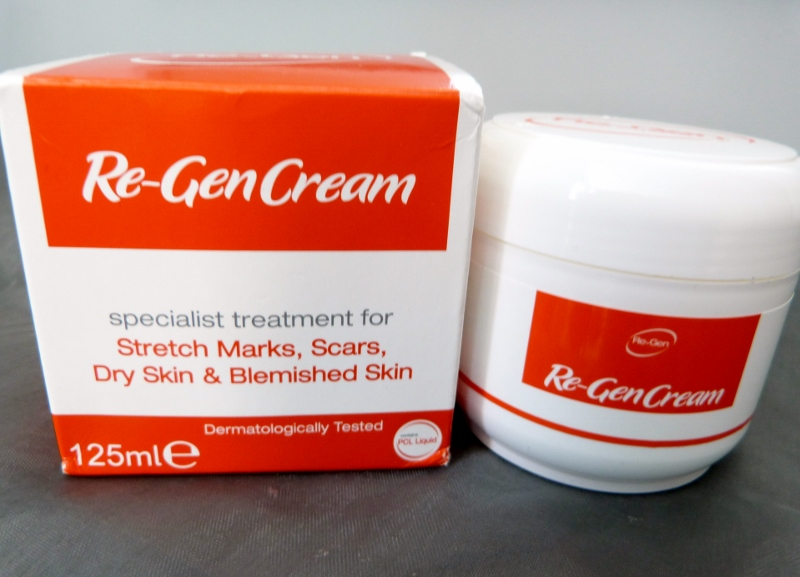Re-Gen Cream: Bargain Skin Care Secret