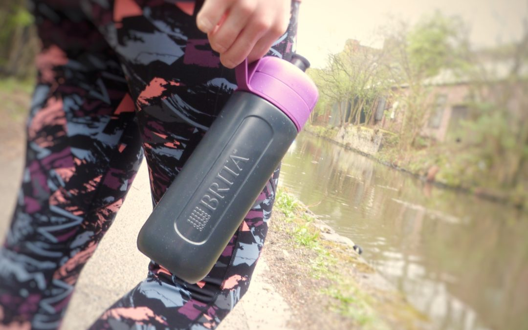 Get outdoors with BRITA!