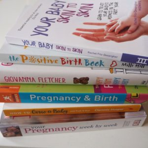 Pregnancy Essentials Books