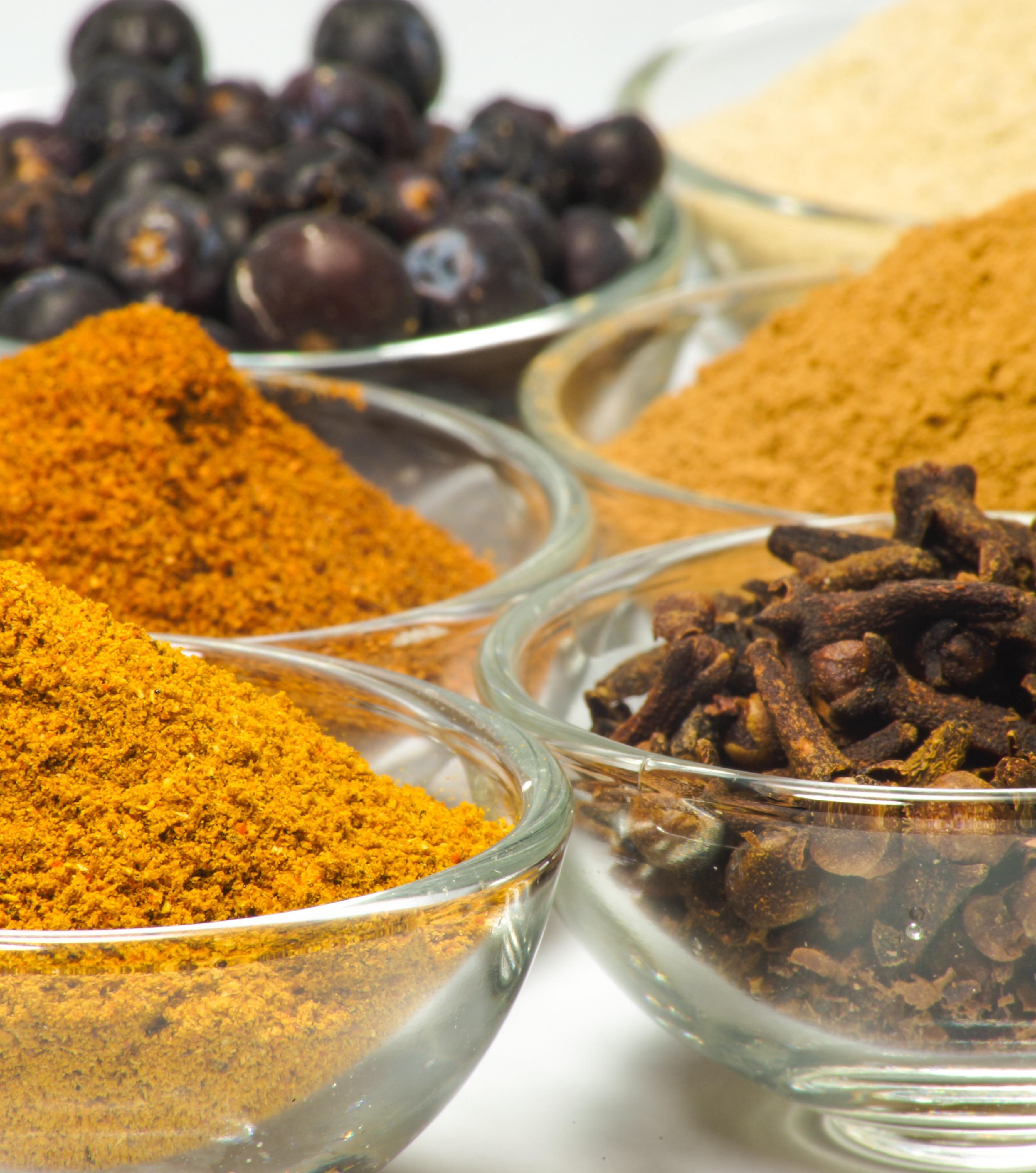 Food Rut Spices