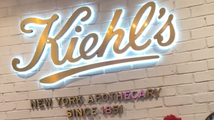 Staying Alive with Kiehls & MTV