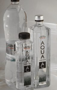 Hydration in Pregnancy Aqua Carpatica
